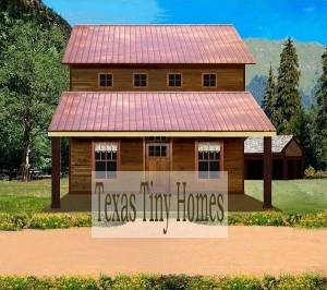 Texas Tiny Homes designs and builds one-of-a-kind Tiny Homes.