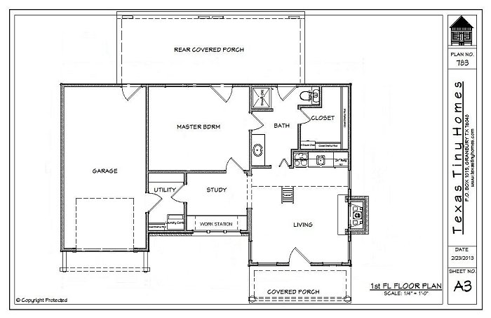 Texas floor plans joy studio design gallery best design for Texas house floor plans