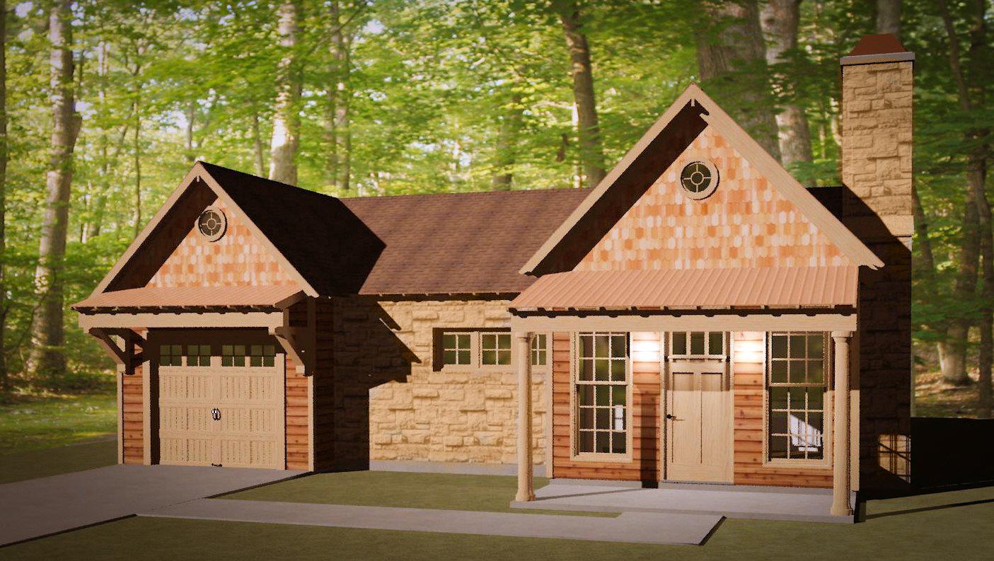 Wondrous Plan 783 Texas Tiny Homes Largest Home Design Picture Inspirations Pitcheantrous