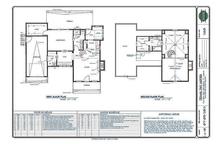 Small House Plans, Small Home Plans, Tiny Home Plans, Small Houses, Small