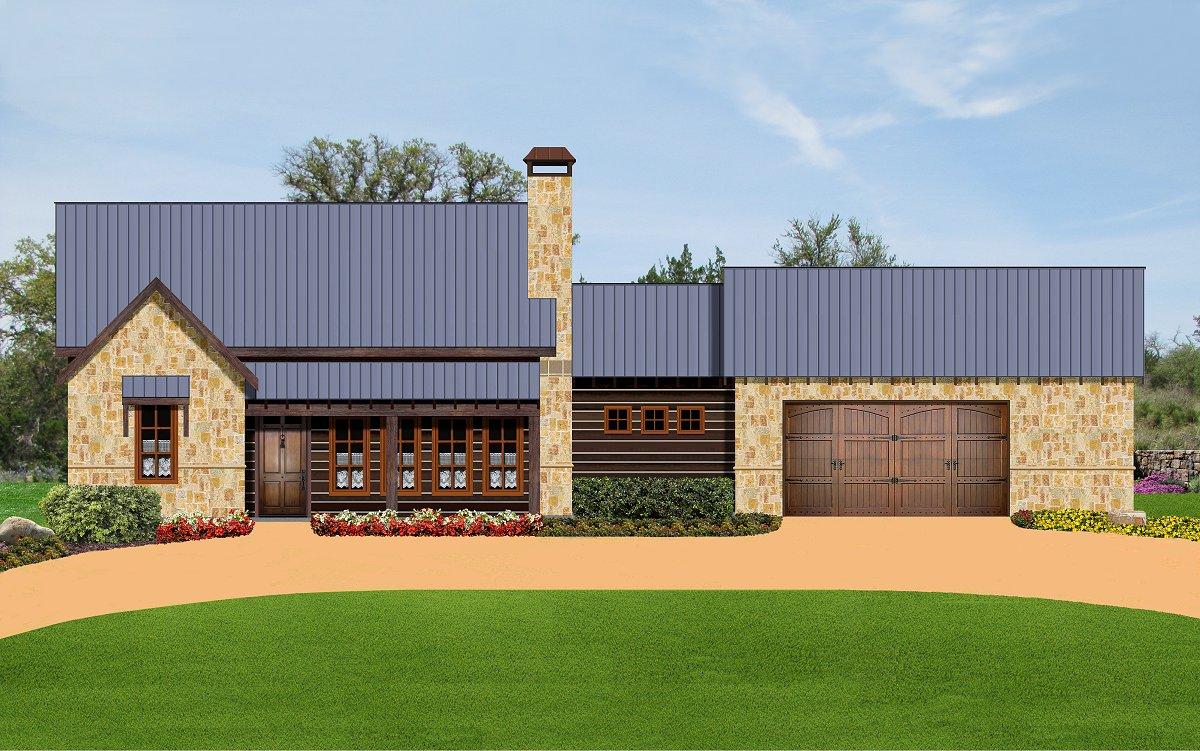 Tiny Home Designs: Our Flagship Home