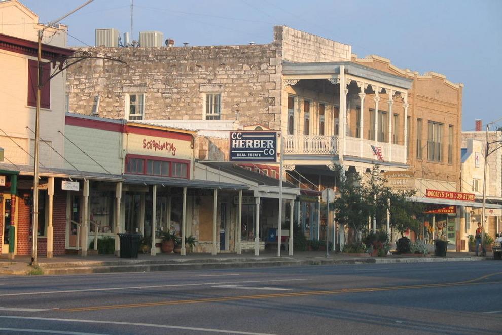 Vote Fredericksburg Texas Best Small Town 2015 10