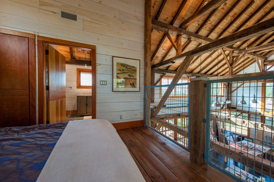 Austin Art Studio Small House Swoon