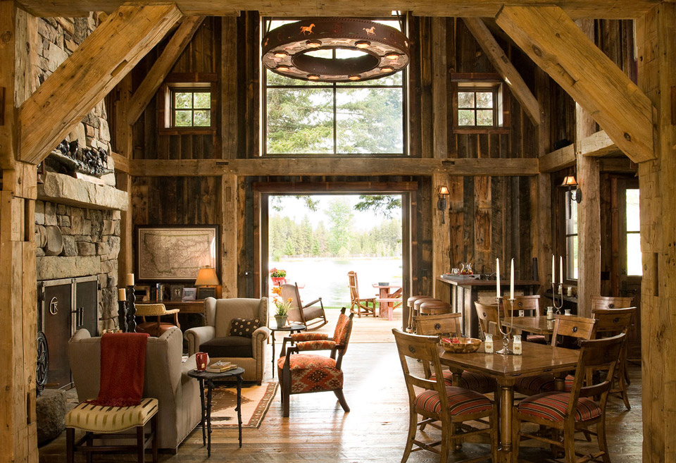 Page 12 for Luxury barn homes