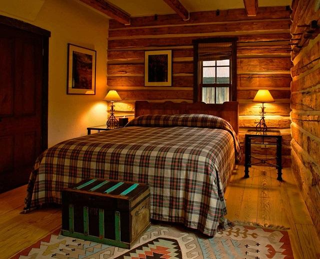 The Tipping Cabin Colorado