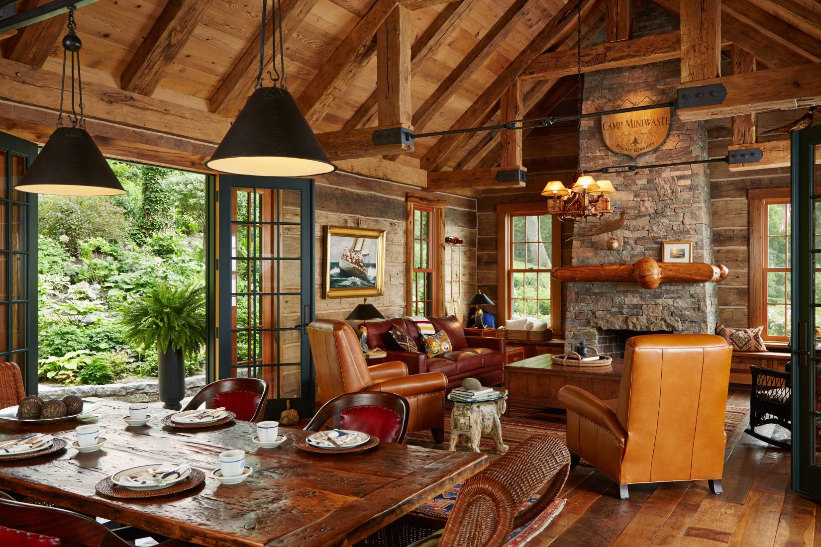 Terrific The Boathouse Murphy Co Design Largest Home Design Picture Inspirations Pitcheantrous