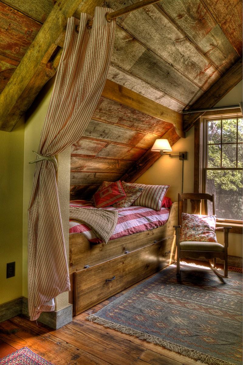Самый уютный стиль для интерьера, который наполнит любое жил.