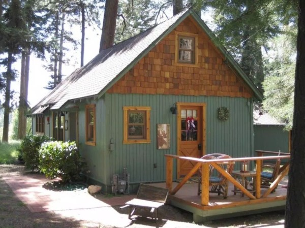 Build a small cabin joy studio design gallery best design for 600 sq ft cabin kits