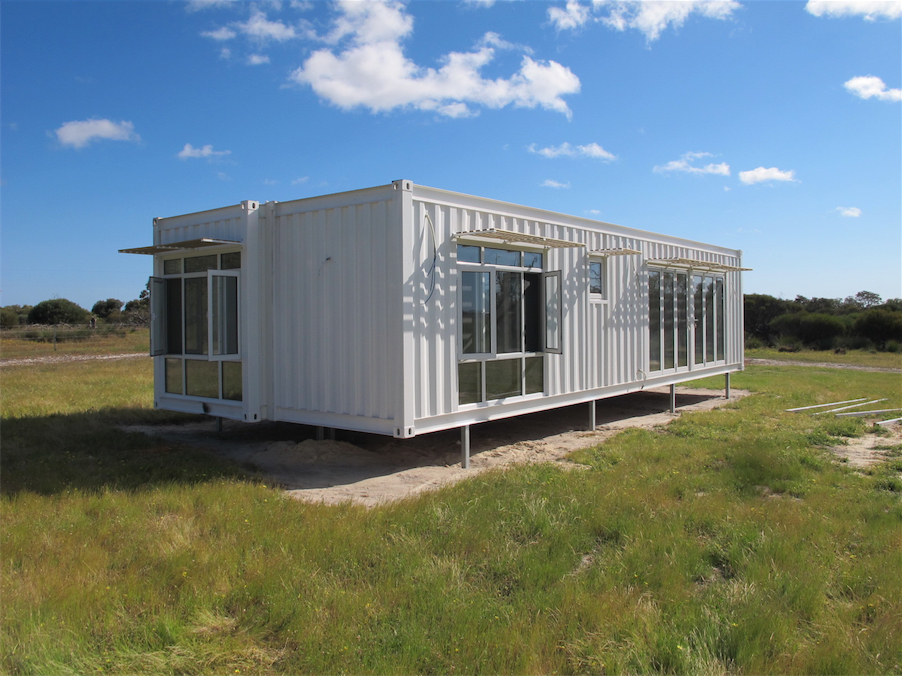 Two 40 39 containers for sale austin - Container homes austin ...