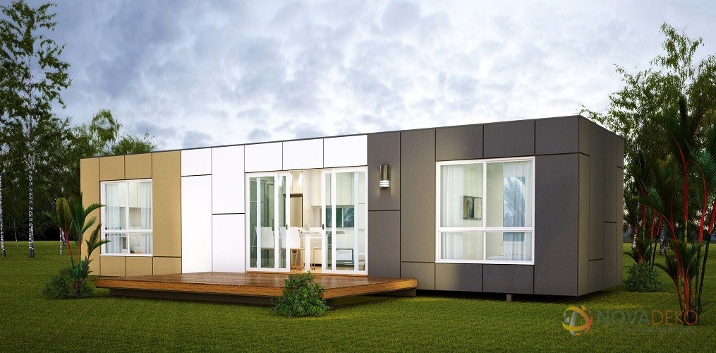 Texas Tiny Homes Container Homes