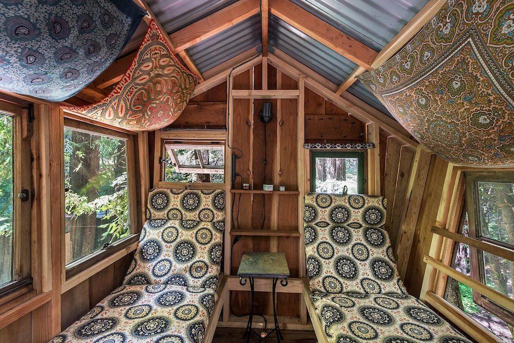 California small homes, California tiny homes, California little houses, California Rental Cabins, California Small Homes For Sale, Tiny Homes For Sale California