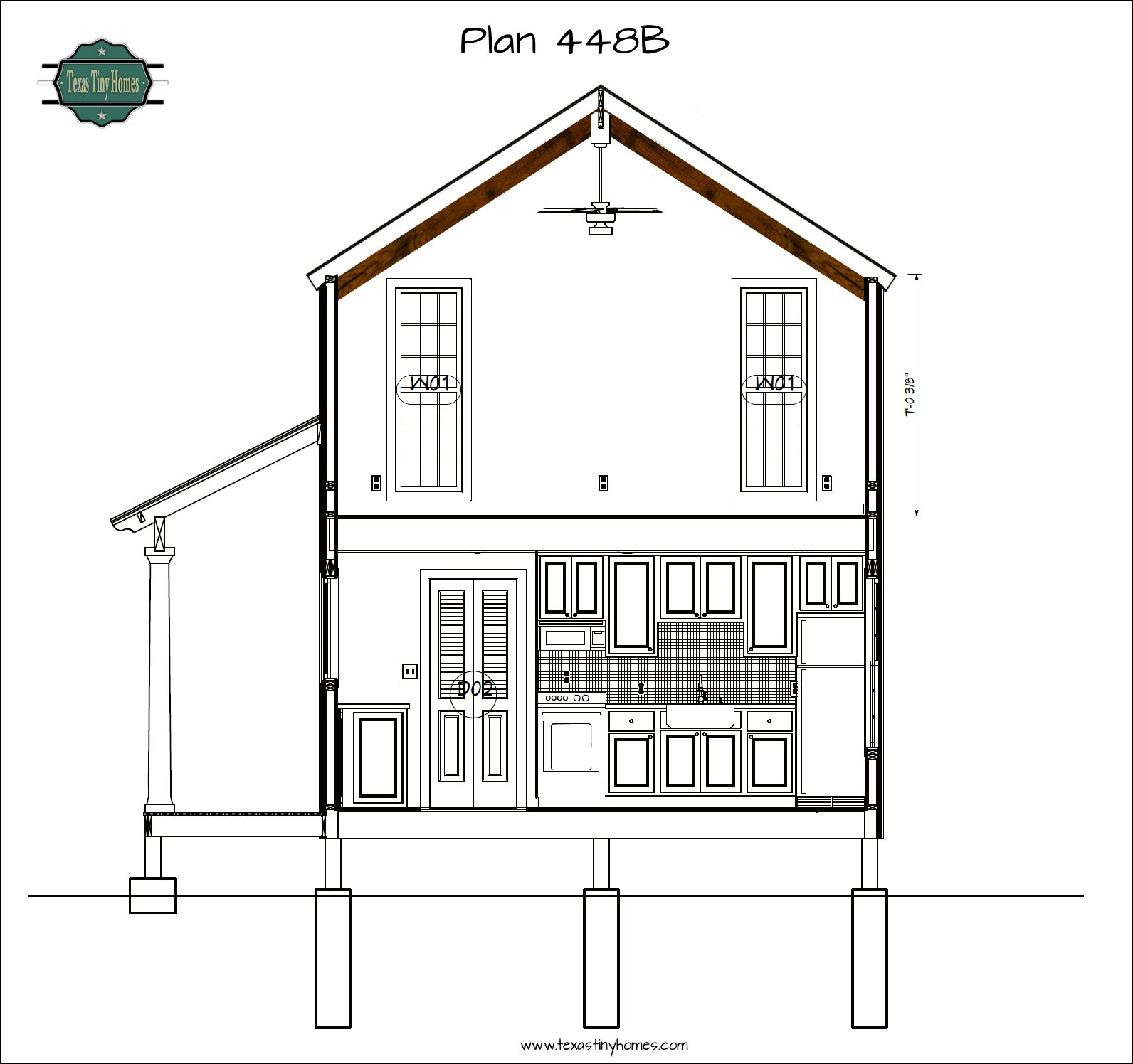 Farmhouse Plans, Small Farmhouse Plans, Texas Farmhouses, Luxury Farmhouses, Small Luxury Homes, Small House Plans