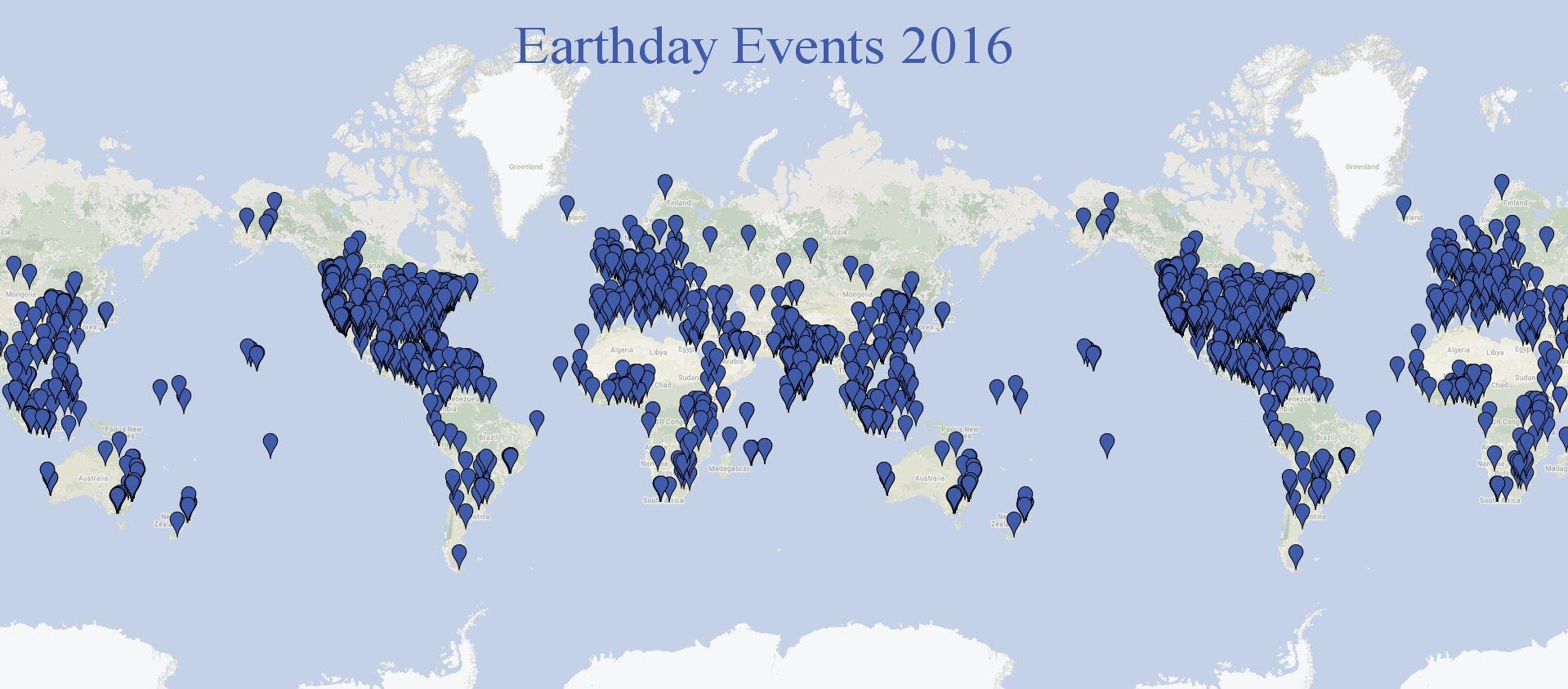 Earthday 2016