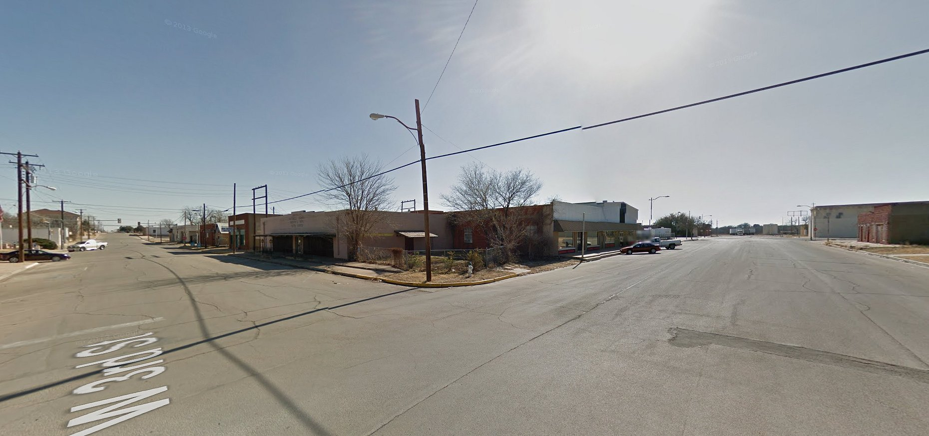 Texas Historic Towns, old buildings in Texas, turning a dying town around, re-purposing old building, repurposing empty buildings. converting buildings into housing