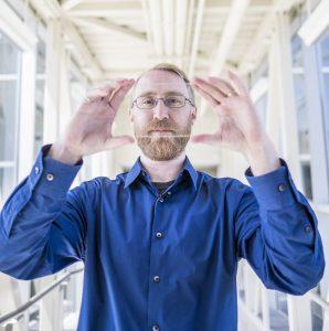 Energy Harvesting Windows, Solar Panel Windows, Solar Glass Windows, Professor Richard Lunt, Green Technology Professors, Solar Systems Future, Energy Creating Windows