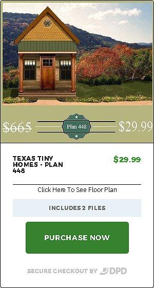 Texas Tiny Homes
