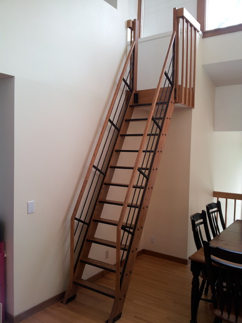 Loft Ladder Ideas