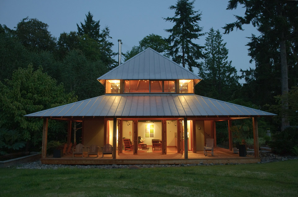 Garden refuge small house swoon for Washington state approved house plans