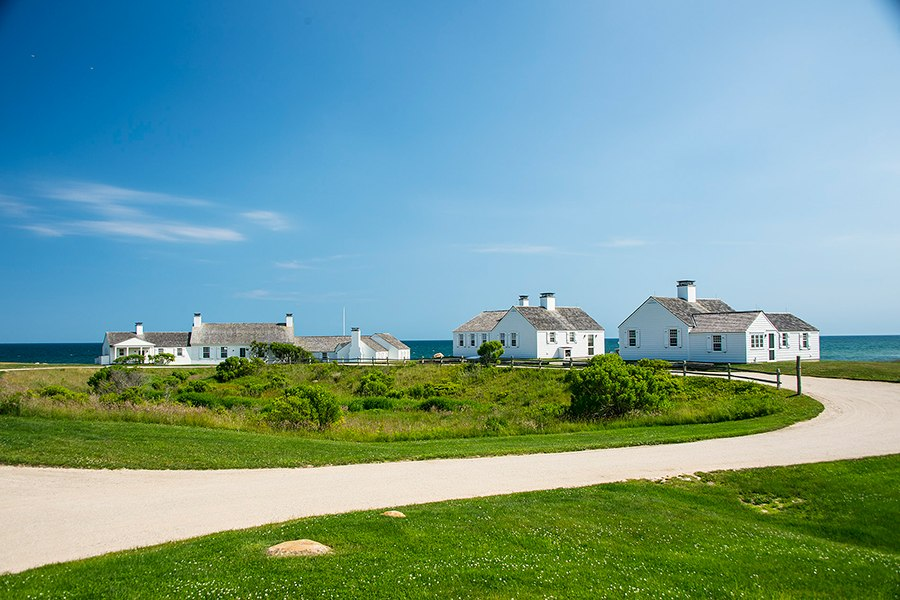Andy Warhol S Former Montauk Compound Architectural Digest