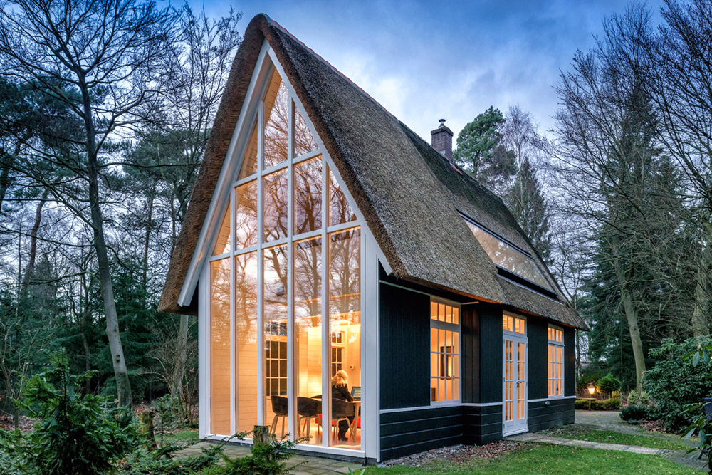 Mon Reve Small House Swoon