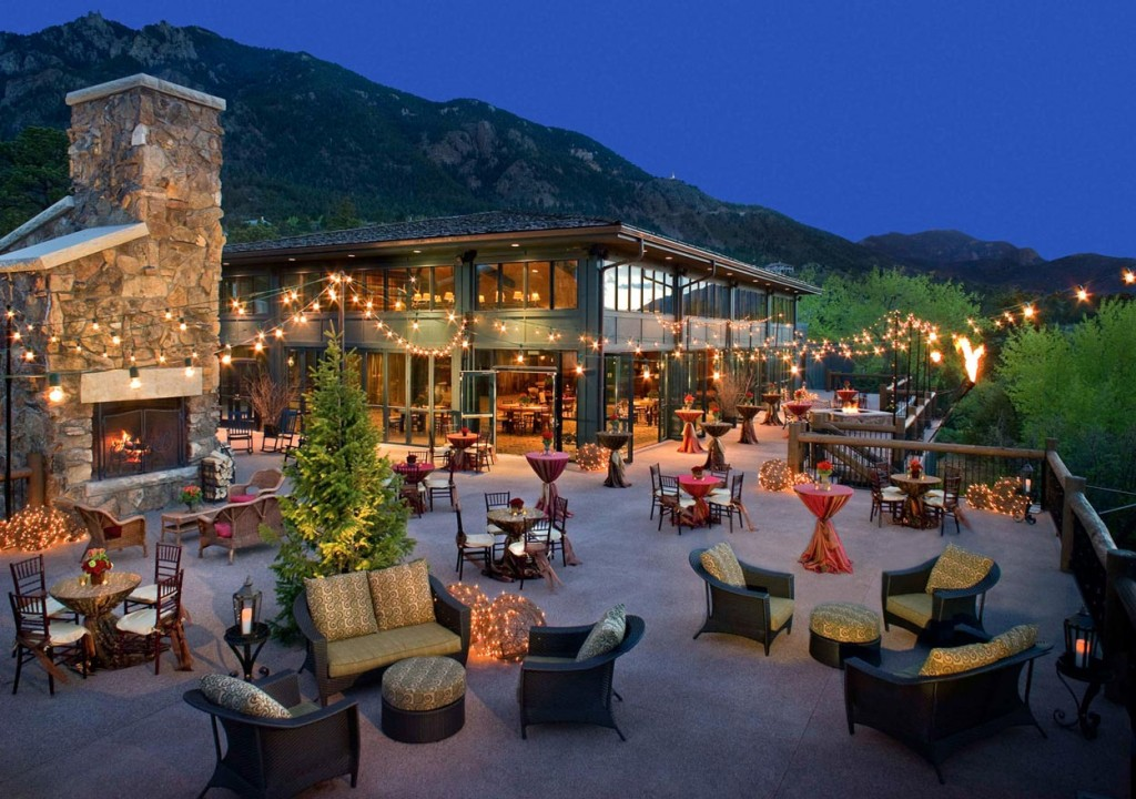 Colorado Hotels 5 Star Springs Best