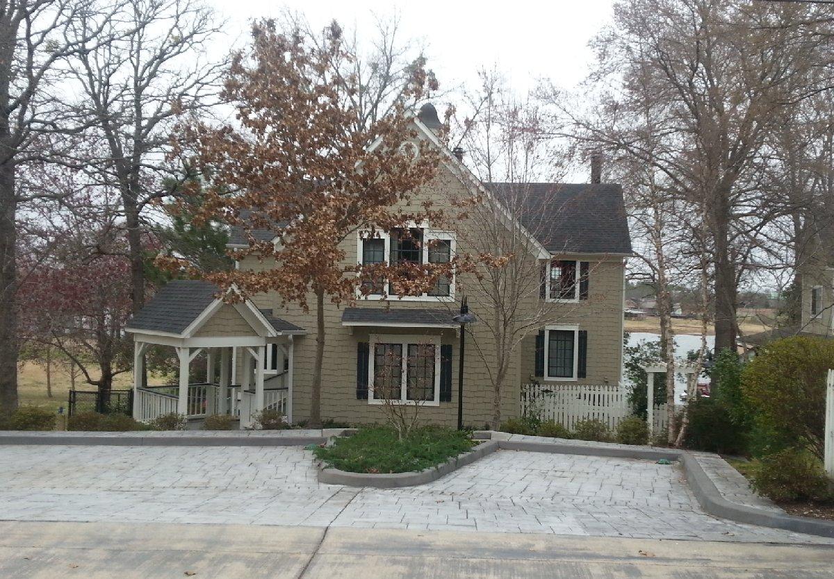 Tiny Home Designs: East Texas