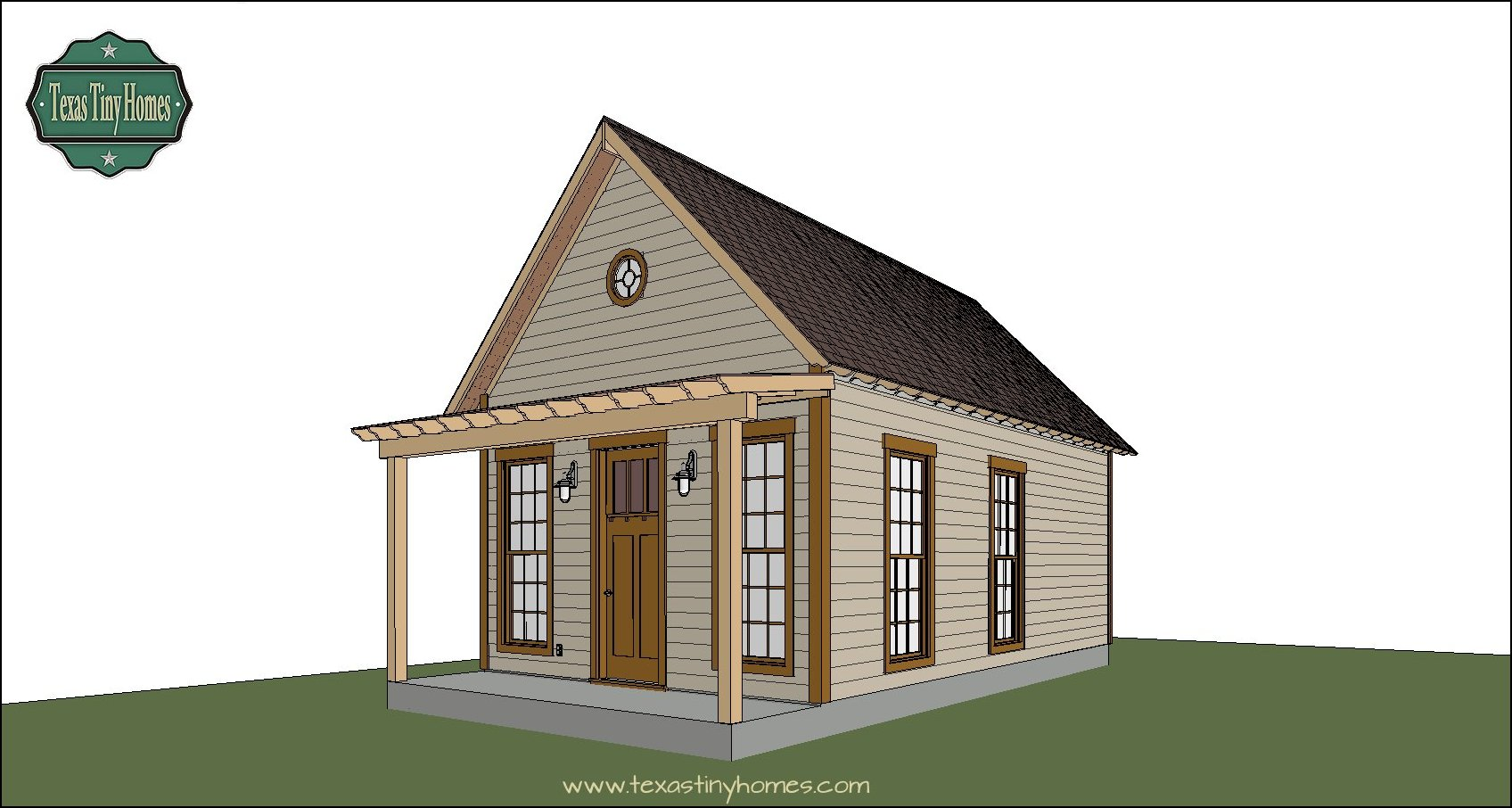 ... Small Homes, Little House Texas, Tiny House Plans, Small Home ...