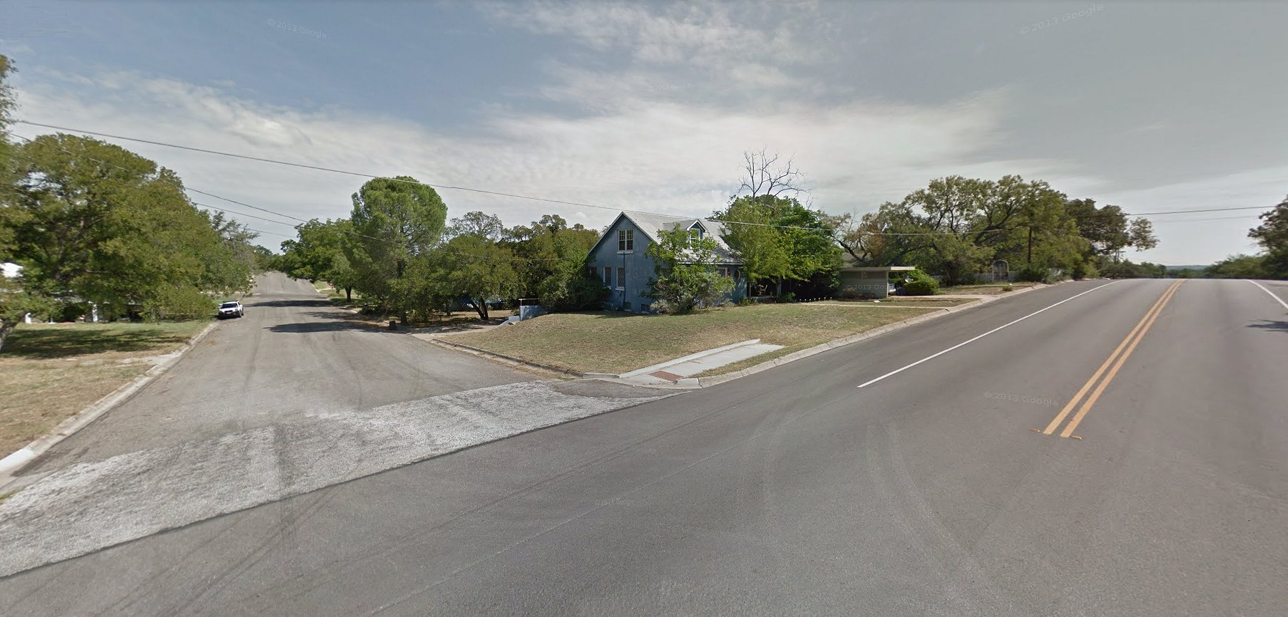Home For Sale | Lampasas, Texas