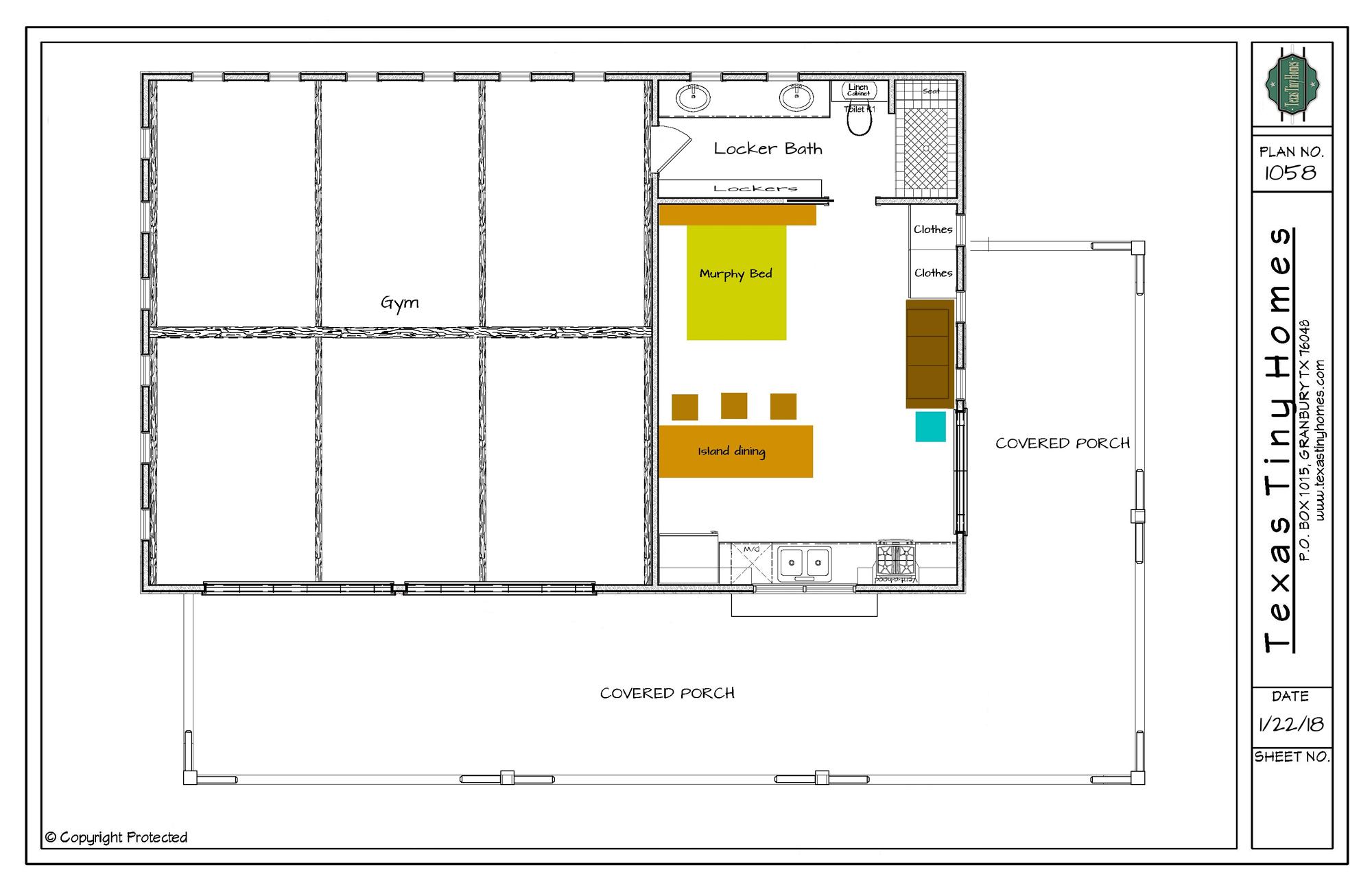 Blog for Gym floor plan design software free