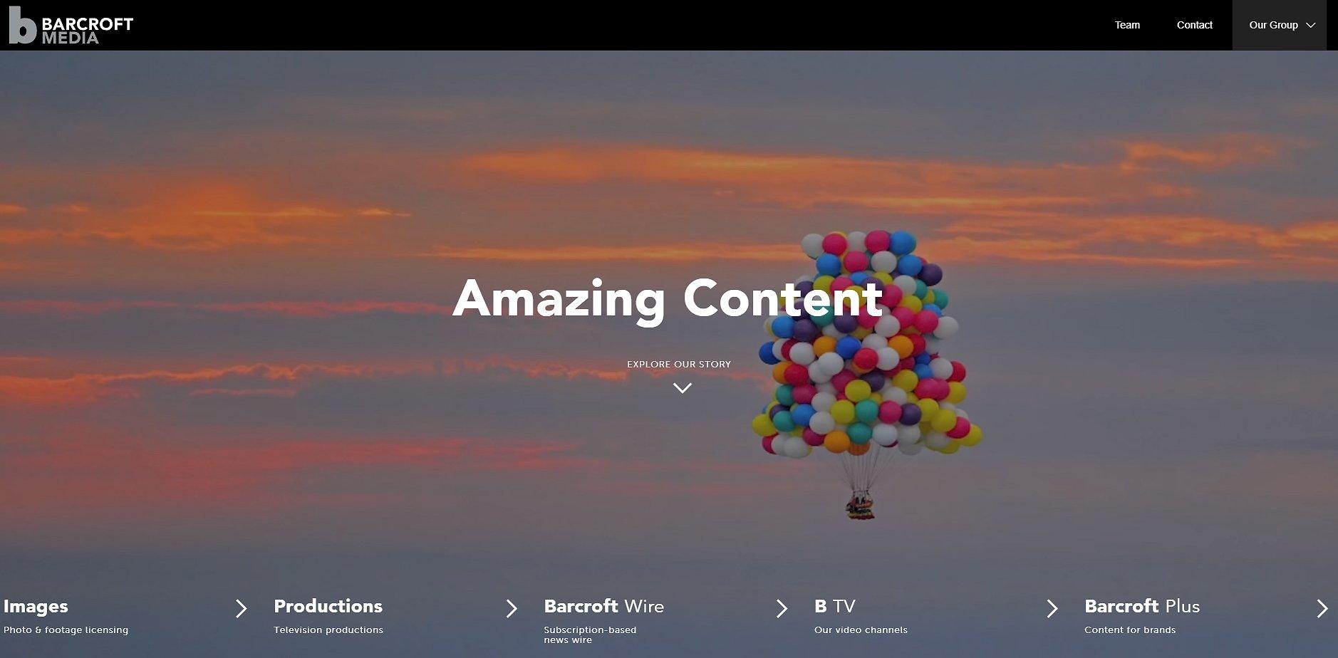 Barcoft Media, TV Series Tiny Homes,  Tiny Homes Documentary,  Tiny Home TV Shows