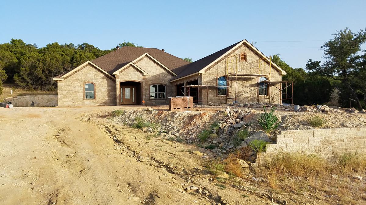 New Homes Granbury, Texas Tiny Homes, Texas Retirement Towns, Small Luxury Home Communities, Granbury Texas Homes