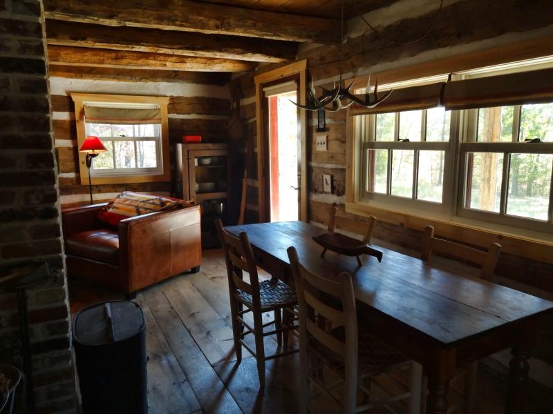 Rustic Retreat | Arkansas Ozarks