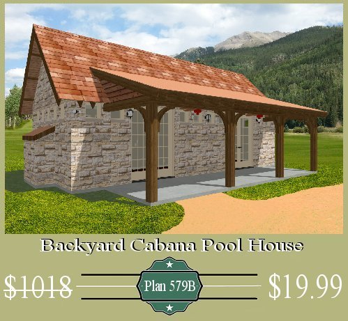 Texas Tiny Homes | Tiny Home Plans | Small Luxury Home Plans