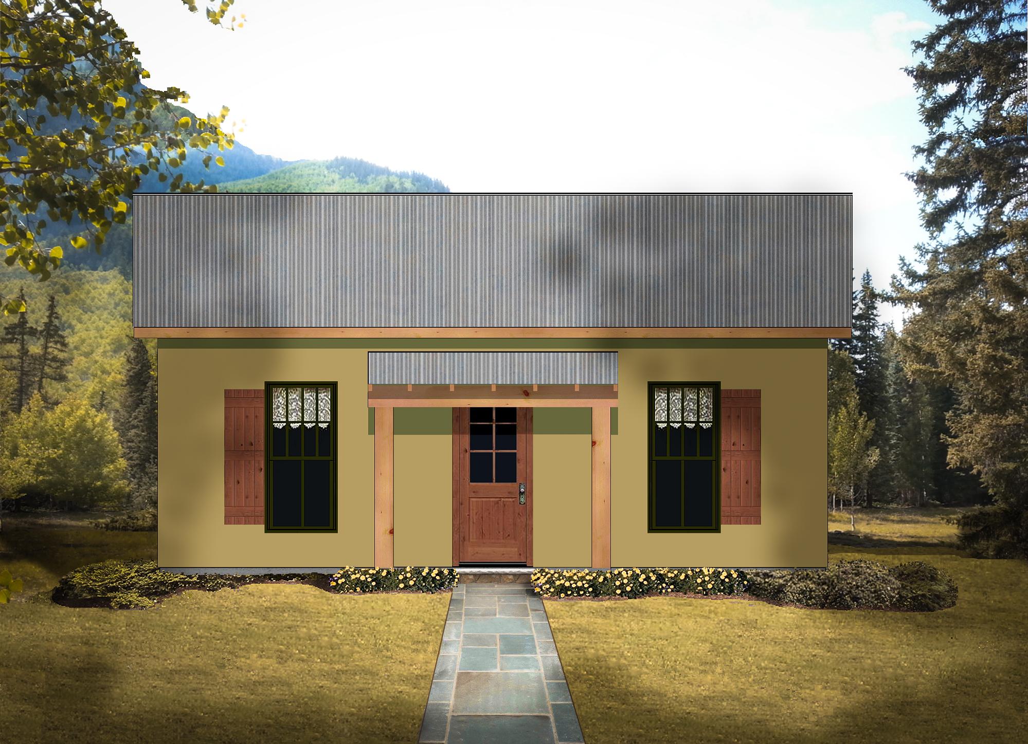 New Homes Granbury, Small Luxury Homes, Small House Plans, Little Luxury Homes, Small New Homes, Small Homes Texas